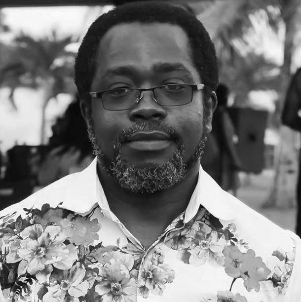 Ugochukwu Enwereji